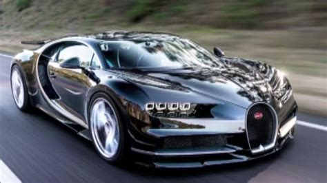 What Does Bugatti In by Bugatti Unveils 2 6m Car Company Calls It Fastest In The