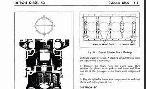 Detroit Diesel Series 53 2