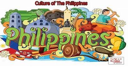 Culture Clipart Philippine Manila Kusina Messenger