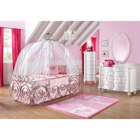 princess bed disney princess carriage bed babycenter
