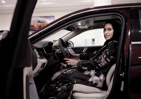 Donne Al Volante Di Camion by Arabia Saudita Finisce Il Divieto Da Oggi Donne Al