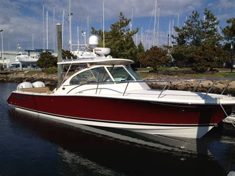 Pursuit Boats Drummond Island by Sold 2006 Pursuit Drummond Island Runner 2013 Yamaha
