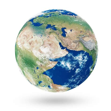What Is Pangea? - WorldAtlas