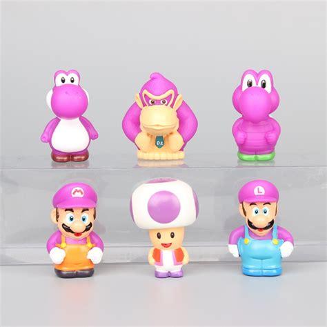 Popular Toad Mario Buy Cheap Toad Mario Lots From China