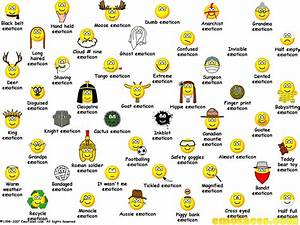 Emoticons For Facebook Yahoo And Skype | Free Download ...