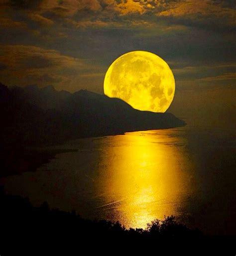 beauty relaxing moon photography beautiful moon moon