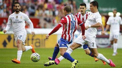 Real Madrid vs Sporting Gijon: Preview, TV Channel Info ...