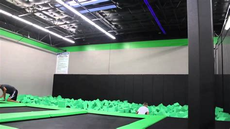 tips trampoline park arlington  perfect destination