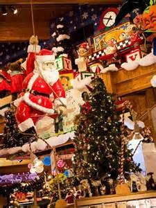 Christmas Wonderland Frankenmuth Michigan