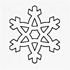 Flocon De Neige En Papier Facile Maternelle : coloriage flocon de neige pour enfant dessin gratuit imprimer ~ Melissatoandfro.com Idées de Décoration