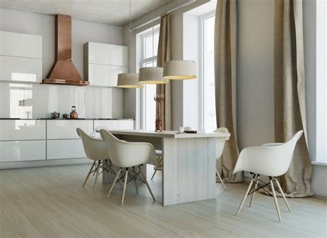 cocinas mobiliario  estantes pendientes  tradicionales