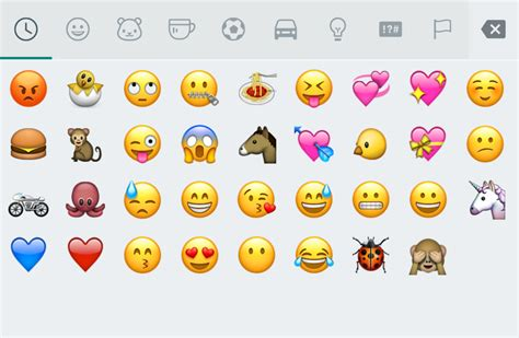 ios emoji on android emoticon whatsapp android nuove emoji 3d come ios 10