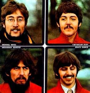 Beatles Penny Lane