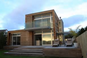 Modern Architectural House Designs by Inspired Modern Houses The Brasharian
