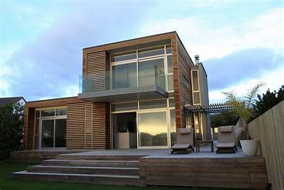 Waimarama Architecture Modern Architectural Homes Zealand