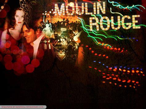 wallpaper moulin rouge  miney  deviantart