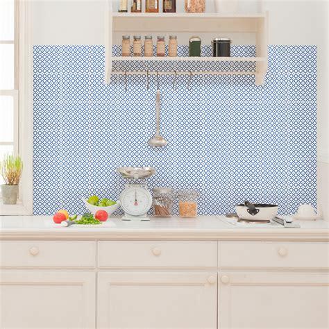 stickers carreaux cuisine 60 stickers carreaux de ciment zarzis cuisine