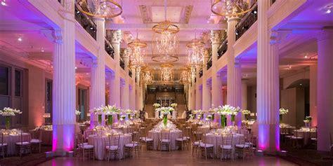 corinthian weddings  prices  wedding venues