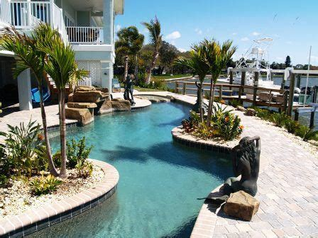 Aquascapes Pools by Swimming Pool Builders Aquascapes Design Sarasota