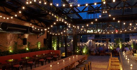 Bar Nyc by Top Hotel Rooftop Bars In Nyc