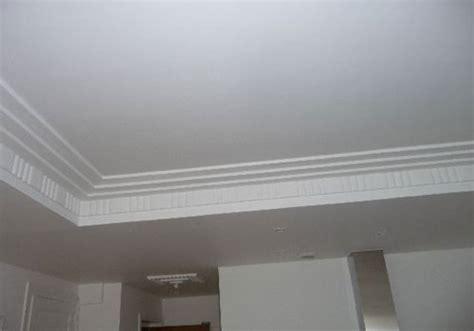eclairage faux plafond cuisine fourniture et pose de faux plafond montage a et ile de