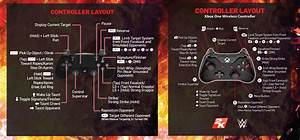 WWE 2K17 Full Game Manual PS4 Xbox One PS3 Xbox 360