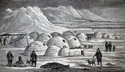 Igloo – Wikipedia