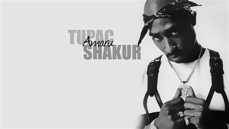 Tupac Wallpapers  Wallpaper Cave