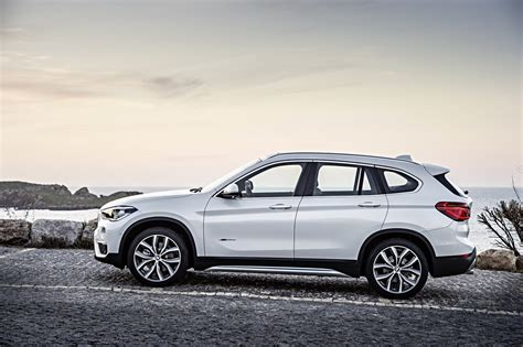 The Allnew Bmw X1 2016 Revealed  Dubicars News