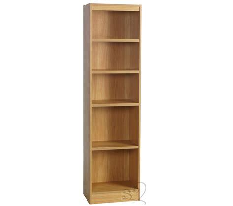 Beech Bookcase by Beech Book Shelves
