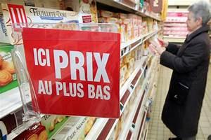 Le Prix Le Moins Cher : quel supermarch est le moins cher ~ Medecine-chirurgie-esthetiques.com Avis de Voitures