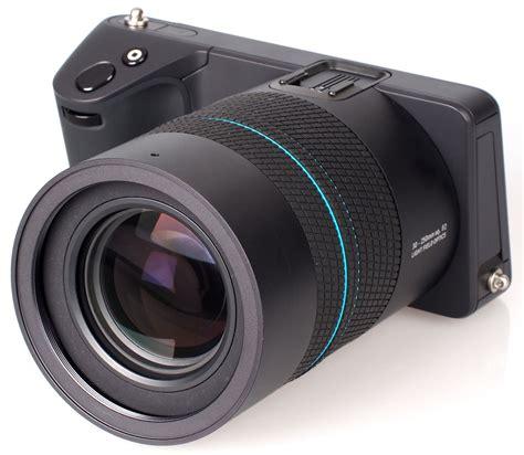 lytro illum  professional light field camera review