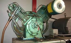 Dresser Air Compressor Parts