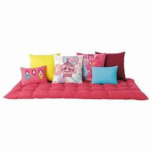ensemble de 6 coussins et matelas enfant jade maisons du With tapis chambre enfant avec ensemble housse de canapé et fauteuil pas cher