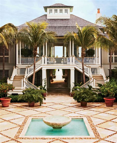 Caribbean Architecture Style Photo by Exterior By Stefanidis Brands Ltd By