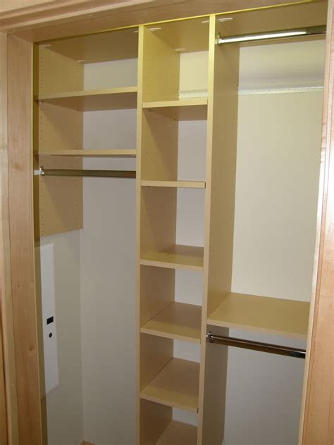 Closet Creative Design Of Closet Systems Lowes For Lovely