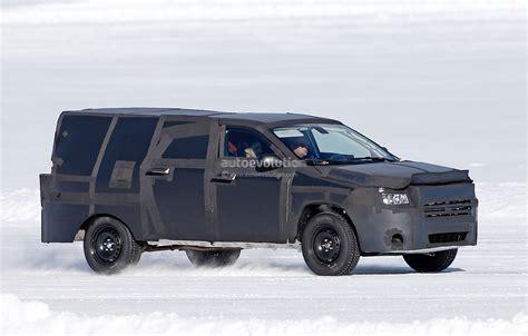 Dodge Midsize Truck 2020 by All New Dodge Dakota Mid Size Ram Truck Spied
