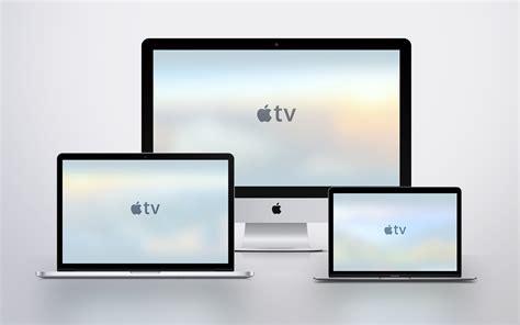 Apple Tv Wallpapers By Jasonzigrino On Deviantart