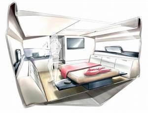 Yacht De Luxe Interieur : interieur yacht de luxe arkko ~ Dallasstarsshop.com Idées de Décoration
