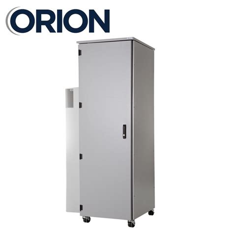 air conditioned server rack cabinet ip rated