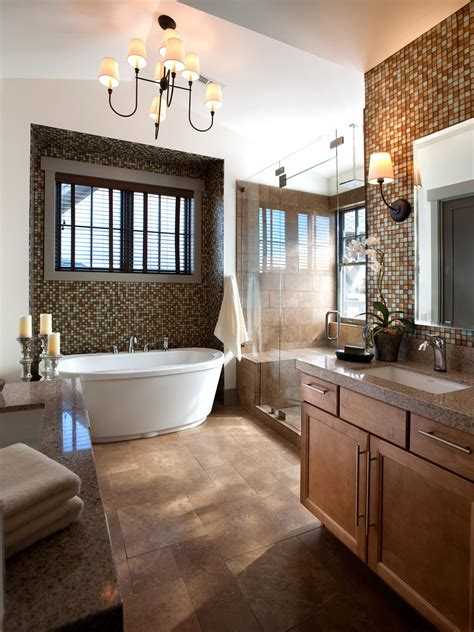 Hgtv Bathroom Ideas by Pictures Of Beautiful Luxury Bathtubs Ideas