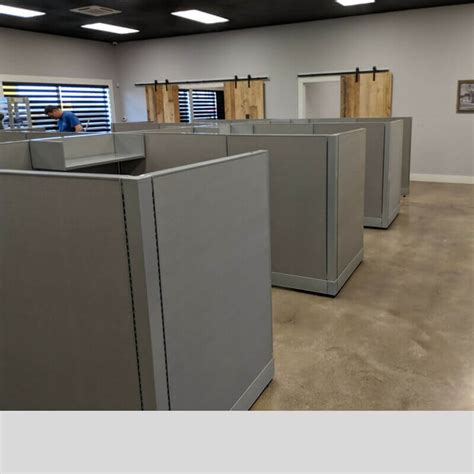 Office Furniture Kansas City by Office Cubicles Kansas City Greencleandesigns