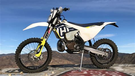 Is This The Future Of Dirt Bikes? Husqvarna's Fuel