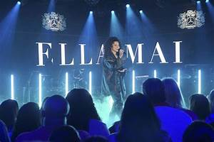 Ella Mai39s QuotBoo39d Upquot Enjoys 3rd Week As Urban Radio39s 1