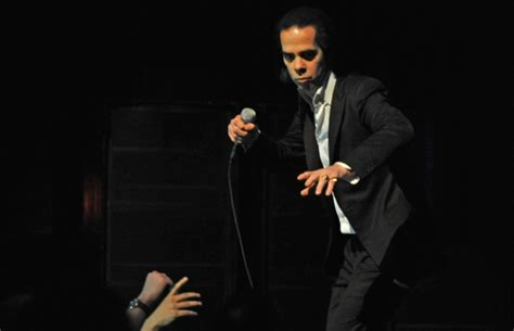 Nick Cave And Bad Seeds Return To Vancouver