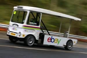 Ebay Motors Become World Record Breakers Motorsport