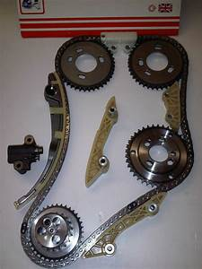 Ford Mondeo Mk3 2 0 2 2 Tdci Diesel New Timing Chain Kit