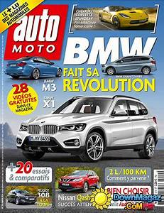 Auto Moto Mars 2014 No 219 Download PDF Magazines
