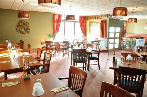 olive garden reservations table layout picture of the olive garden oban tripadvisor