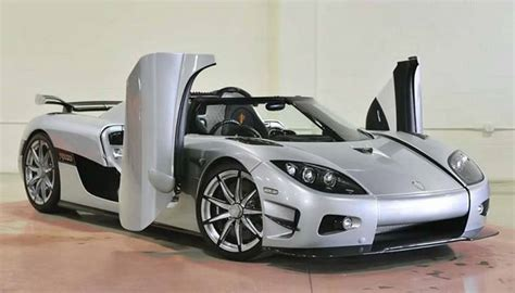 koenigsegg ccxr trevita supercar cars for the wealthiest only super cars corner